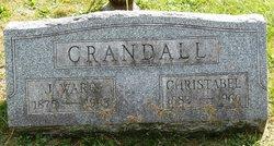 Christabel J. <I>Young</I> Crandall