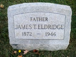 James Thomas Eldridge