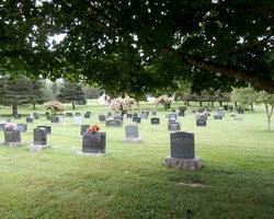 Woodstock Rural Cemetery