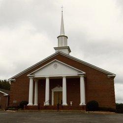 East Vernon Baptist Church Cemetery