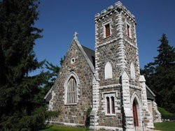 St. George's Anglican Church & Cemetery