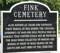 Fink Cemetery