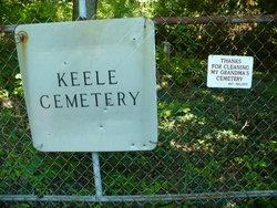 Keele-Bivins Cemetery