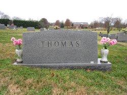 Norman Thomas, Sr