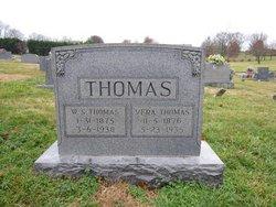 William S. Thomas
