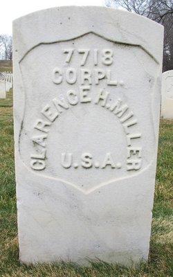 Clarence H. Miller
