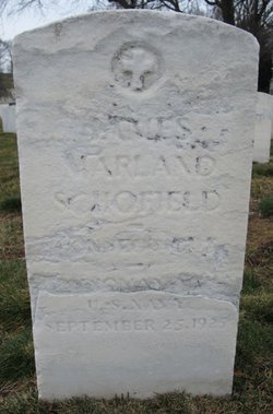 James Marland Schofield
