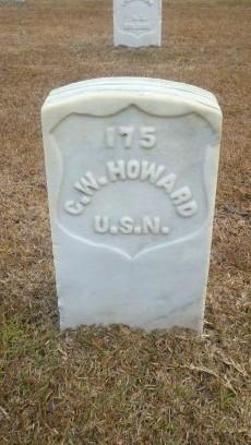 Charles W Howard