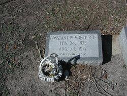Constant William Montier, Jr