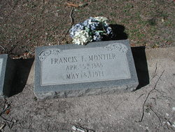 Francis Frederick Montier