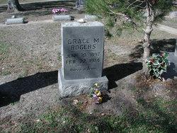 Grace Montier Rogers