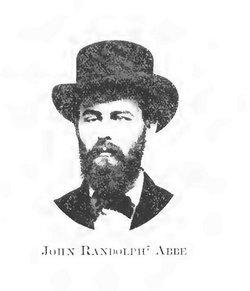 John Randolph Abbe