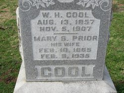 William H. Cool