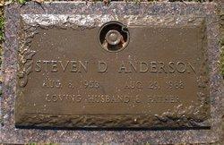 Steven Douglas Anderson