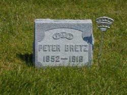 Peter Bretz