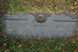 George A. Leonard