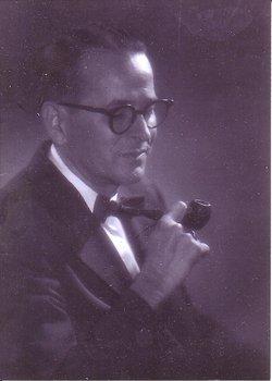 Claude Wilbur Gillett