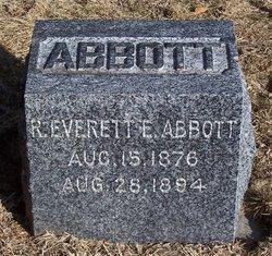 Reuben Everett Abbott