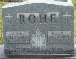 Helen Louise <I>Mayer</I> Rohe Busch