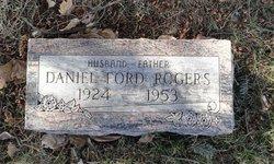Daniel Ford Rogers