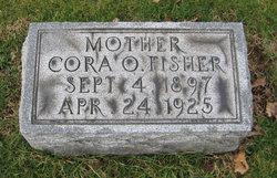 Cora O <I>McCartney</I> Fisher