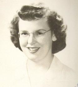Helen Louise <I>Staples</I> Bredesen