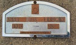 Anna Bell Brown