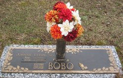 Johnny Leroy Bobo
