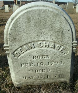Dean Chase