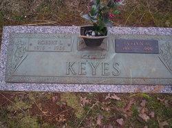 """Robert Leslie """"Les"""" Keyes"""
