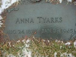 Anna Tyarks