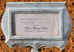 Robert Lee Abernathy