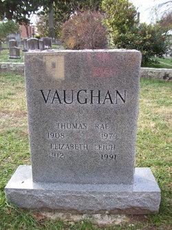 leigh vaughan