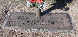 Bruce M Eavenson