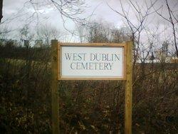 West Dublin Cemetery