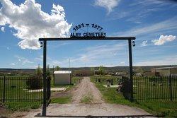 Almy Cemetery