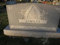 Margaret Samilio