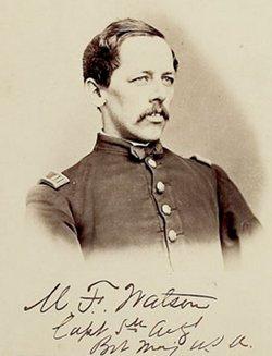 """Maj Malbone Francis """"Peggy"""" Watson"""