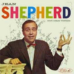 jean parker shepherd