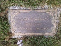 Dr James Elmer Sheehan