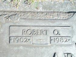 Robert Orson Archer