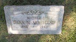 "Ardena Nita ""Dena"" <I>Farrell</I> Armistead"