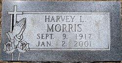 Harvey Lafayette Morris