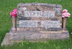 John H Ver Ploeg