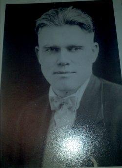 Ezra Hansen Anderson