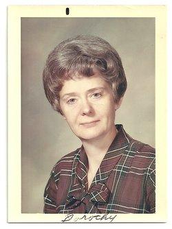 Dorothy Ann <I>Rosenwald</I> Bortnem