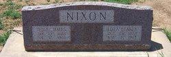 Lula Marion <I>Adams</I> Nixon