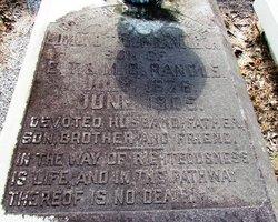 Edmund Troup Randle Jr.