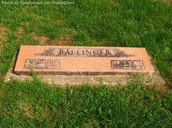 Margaret <I>Nelson</I> Ballinger