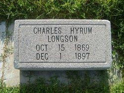 Charles Hyrum Longson